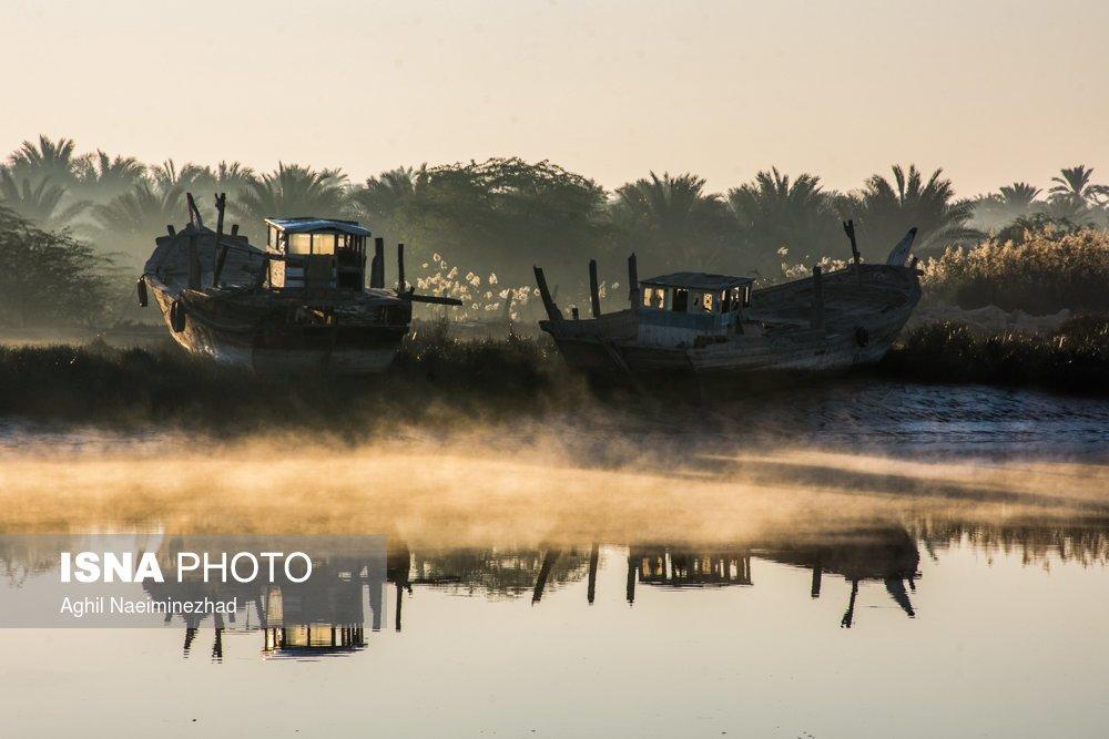 http://ifpnews.com/wp-content/uploads/2018/04/Iran%E2%80%99s-Beauties-in-Photos-Bahmanshir-River-16.jpg