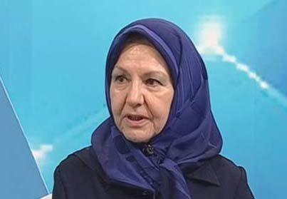 Maryam Razzaqi-Azar