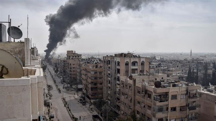 Syrians Celebrate, OPCW to Continue Chemical Weapon Probe