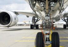 Iran Designs System to Inspect Airbus A320's Landing Gear