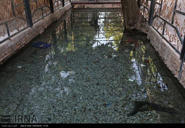 Iran's Kerman Province Home to Globally-Registered Qanats