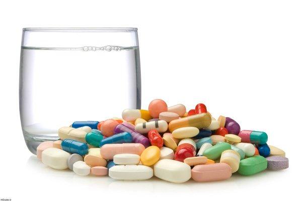 Sanctions Hampering Medicine Trade despite US Claims: Iran