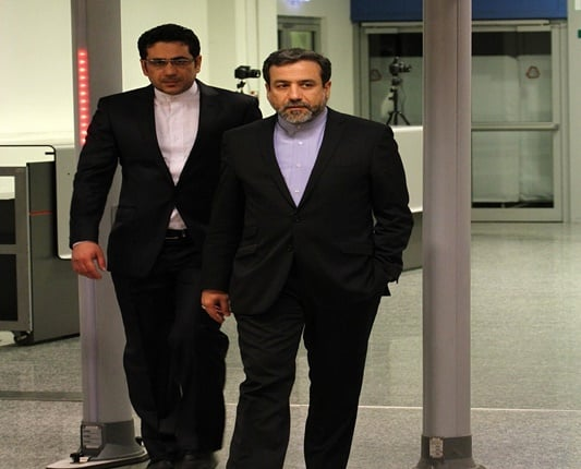 Iran-EU Expert Talks Open in Brussels ahead of Ministerial ...