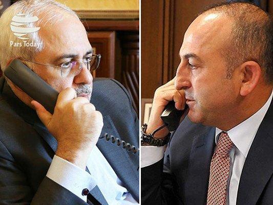 Iran, Turkey Urge Muslim World to Stand against 'Sale of Palestine'
