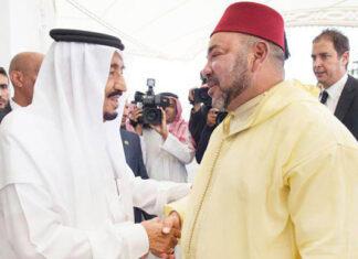 Saudi Arabia Incites Morocco to Sever Ties with Iran