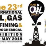 23rd Edition of Iran Oil Show Kicks Off in Tehran