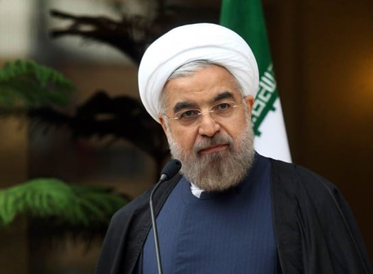 Iran to stay in nuclear deal if it is beneficial: Rouhani