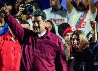Iran Hails Venezuela Election as Victory for Democracy