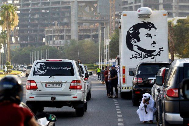 Qatar Bans Citizens from Buying, Selling Saudi-Made Goods
