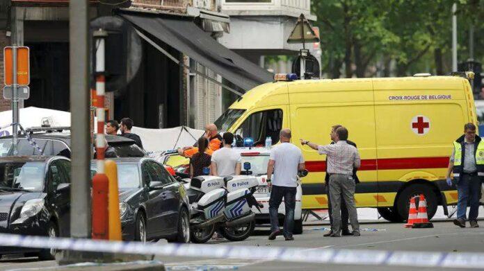 Four Killed in Suspected Terrorist Attack in Belgium