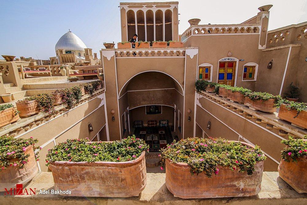 Aqda Village; A Historical Gem in Heart of Iran