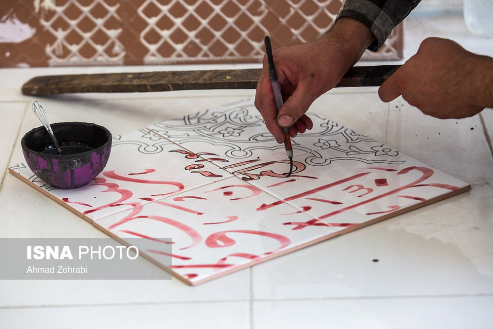 Handicrafts, Promising Field of Investment in Iran