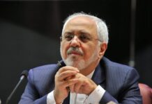 Trump's Hollow Threats to Serve Iran's Interests in Long-Term: Zarif