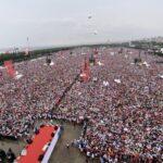 Polls Open in Turkey Most Fiercely-Fought Presidential Elections