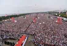 Polls Open in Turkey Most Fiercely-Fought Presidential Elections