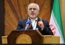 Iran to Help US Quit Its Addiction to Sanctions: Zarif