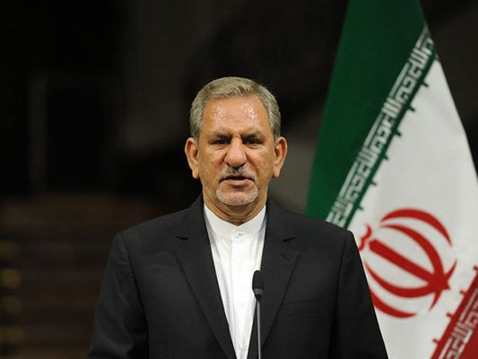 New Economic Plans Needed to Counter Fallout from COVID-19 Outbreak: Iran VP