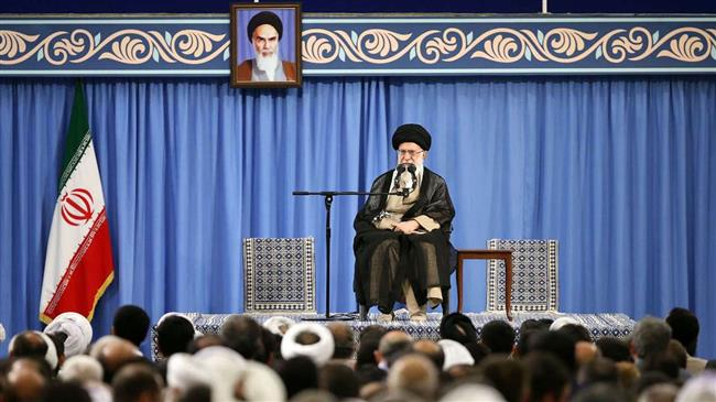 Iran Calls 'Deal of the Century' a Satanic Plot Doomed to Failure