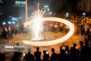 Nour Gavan; Ancient Ceremony to Mark Triumph of Light over Darkness