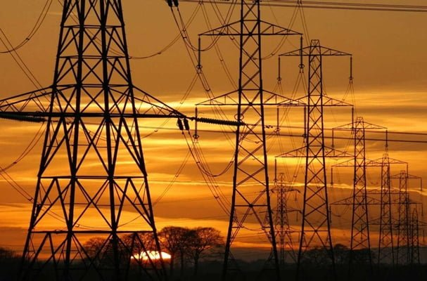 Iran 95% Self-Sufficient in Electricity Equipment