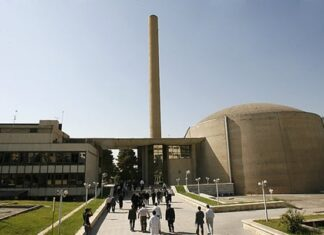 Russia to Send Second Batch of Nuclear Fuel to Iran