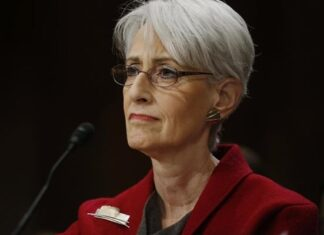 Wendy Sherman Confesses She Was Wrong about Iranians' DNA