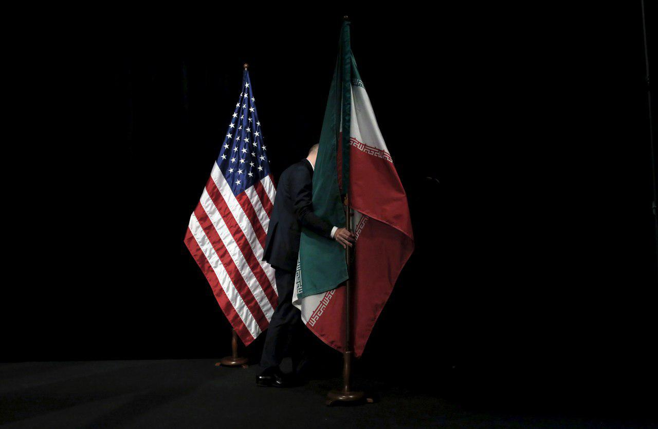 Iran president strikes hard line as some USA sanctions resume