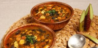 Zanjan Prune Broth: A Traditional Food with Great Taste