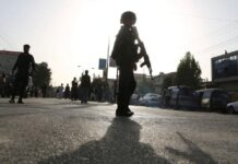 Iran Condemns Deadly Terrorist Attack in Kabul