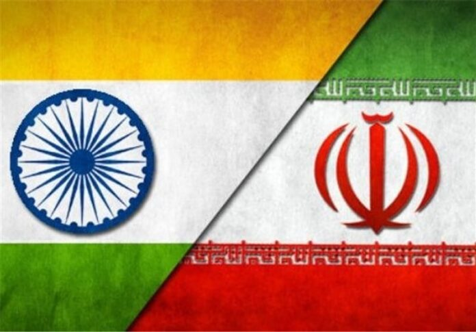 Iran, India Discuss US Unlawful Sanctions amid COVID-19 Pandemic
