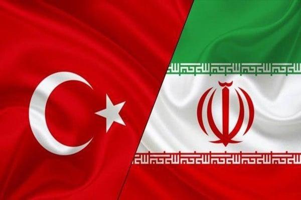 Turkey-Iran
