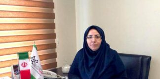 Iranian Woman Elected as Member of Int'l Motorcycle Federation