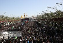 Shiite Muslims to Observe Arbaeen Remotely over Pandemic: Iran