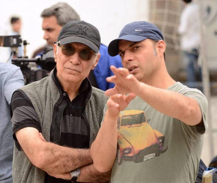 Peyman Maadi Wins Best Director Award at Istanbul Festival