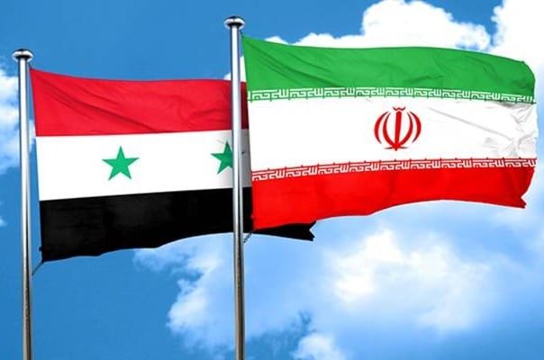 Iran Says Strongly Supports Syria in Fight against Terrorism