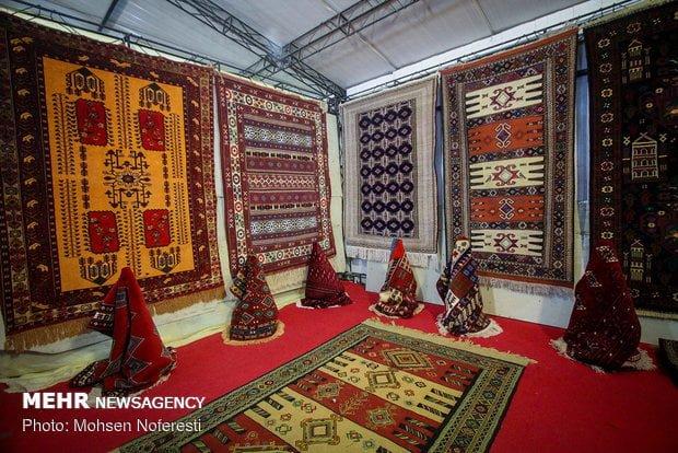 Iran To Hold Handicrafts Exhibition In Iraq