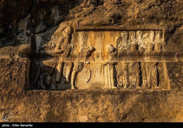 Historical Cravings, Chogan Canyon, Iran