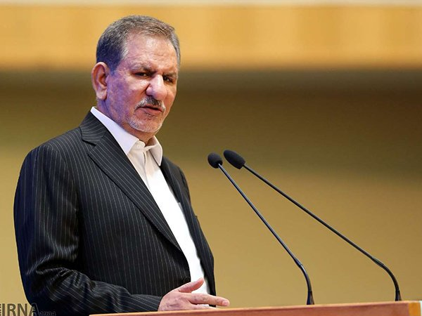 COVID-19 Punishes Those Who Sanctioned Iran's Oil: First VP