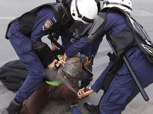 Bahraini Women