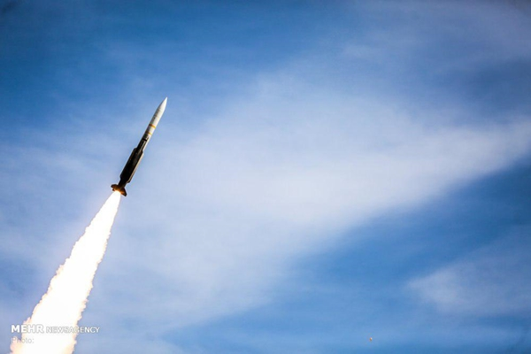 United States  urges Europe to sanction Iran over missiles