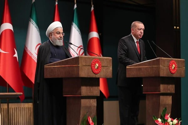 Iranian, Turkish Presidents Explore Grounds for Closer ...