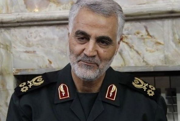 General Soleimani Throws His Weight behind FM Zarif