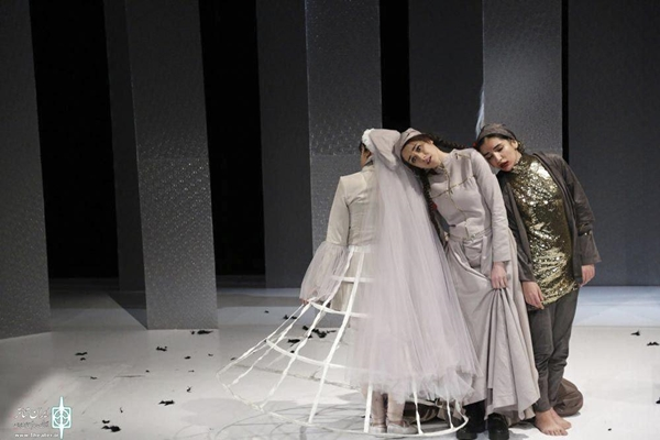 'Iranian Theatre Most Influential in Middle East'