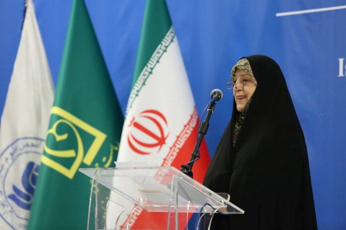 'Iranian Women Running Economic Campaign against US Bans'
