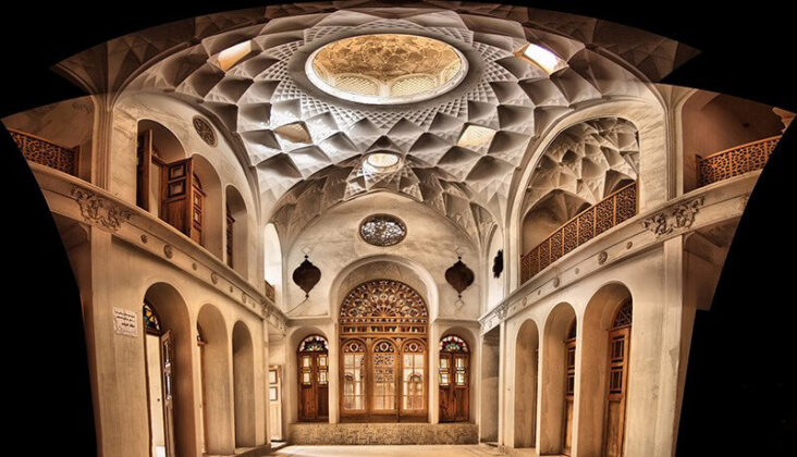 Historical Attractions of Kashan