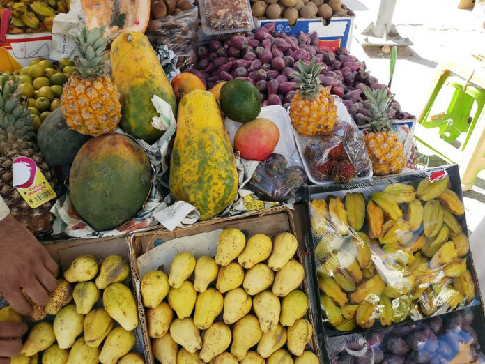 Iran's Sistan & Baluchestan; Home to Most Exotic Fruits