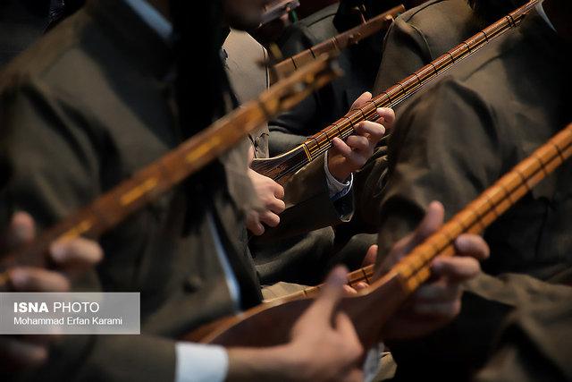Fash Village; Hub of Musical Instrument Making in Iran