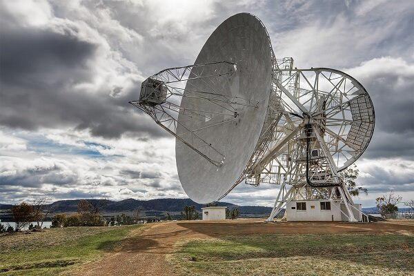 Iran Acquires Know-How to Build Radio Telescopes