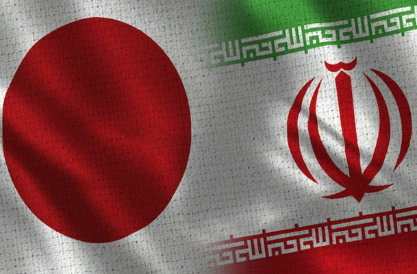 Iranian, Japanese Diplomats Discuss Syria Developments