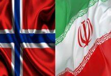 Iran, Norway Discuss Coronavirus Conditions